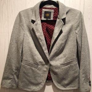 Women's OBR Casual Gray Blazer
